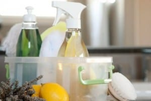 Organic Household Items I Can't Live Without